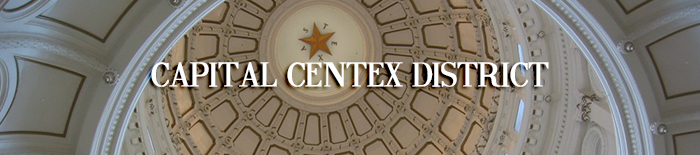 Cap-Centex District Page Header