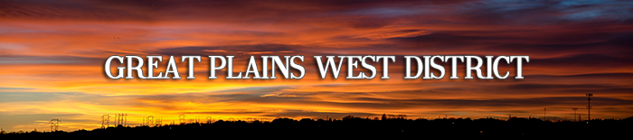 Great Plains West District