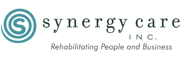Synergy Care Logo